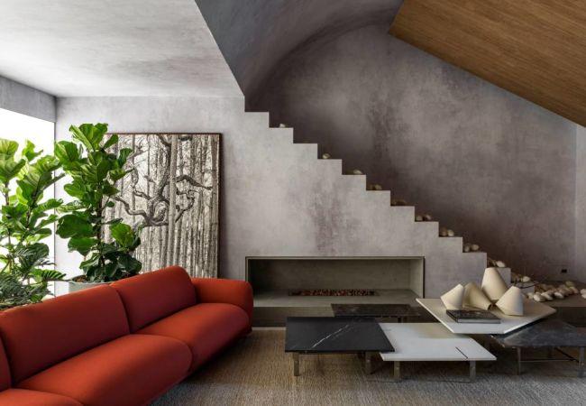 Loft Refúgio – CASACOR 2019